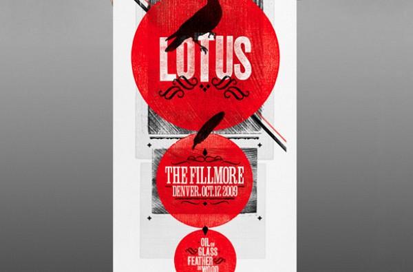 Lotus At The Fillmore