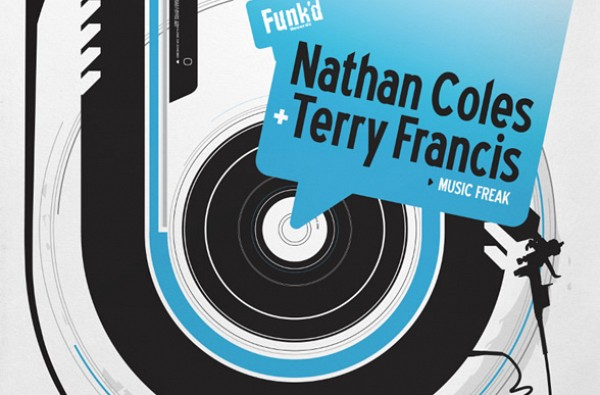 Nathan Coles & Terry Francis