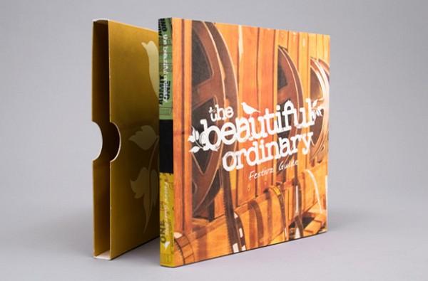 The Beautiful Ordinary