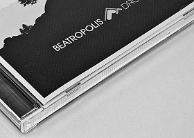Beatropolis – Drop-grayscale
